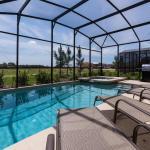 Solterra Six-Bedroom Pool Home 5464, Davenport