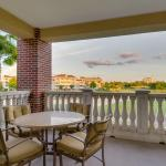 Three-Bedroom Sandy Ridge Condominium, Kissimmee