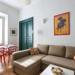 Crescenzio Apartment, Rome