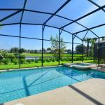 2987 Banana Palm Drive Pool Home, Kissimmee