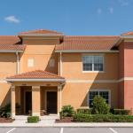 Candy Palm Paradise Palms Four-Bedroom Townhome, Kissimmee
