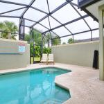 8967 Majesty Palm Road Pool Home, Kissimmee
