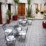 Santa Marta Hotel Boutique,  Arequipa