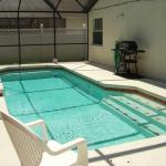 4605 Cumbrian Lakes Drive Pool Home, Kissimmee