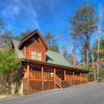 Enchanted Forest Two-Bedroom Cabin,  Pigeon Forge