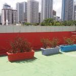 Albergue Piratas do Sol, Recife