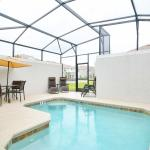 3128 Pequod Place Pool Home, Kissimmee