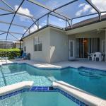 157 Amaca Lane Pool Home, Davenport