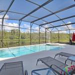2693 Calistoga Avenue Pool Home, Kissimmee