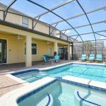 9023 Shadow Mountain Street Pool Home,  Davenport