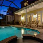 Fairview Five-Bedroom Reunion Pool Home,  Kissimmee