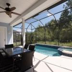 Fairview Reunion Five-Bedroom Pool Home, Kissimmee