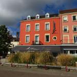Hotel Pictures: Le Creusot Hotel, Le Creusot