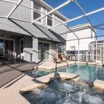 Moon Valley Championsgate Six-Bedroom Pool Home, Davenport