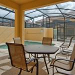 8936 Majesty Palm Road Pool Home, Kissimmee