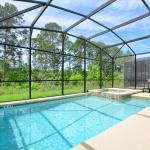 8810 Bamboo Palm Court Pool Home, Kissimmee