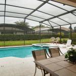 2218 Wyndham Palms Way Pool Home,  Kissimmee