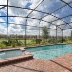 2163 Tripoli Court Pool Home, Kissimmee