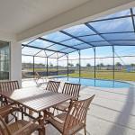 3850 Oakville Ave Pool Home, Kissimmee