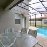 2954 Beach Palm Avenue Pool Home, Kissimmee