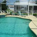7803 Laurel Oak Lane Pool Home,  Orlando