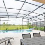 5209 Oakbourne Avenue Pool Home,  Davenport