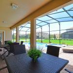 1451 Rolling fairway Drive Pool Home, Davenport