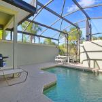 8981 Majesty Palm Road Pool Home, Kissimmee