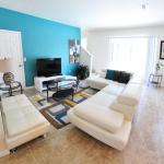 Bella Vida Resort - Four-Bedroom Villa 216556, Kissimmee