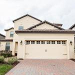 Champions Gate - Five-Bedroom Home 216461, Kissimmee