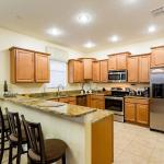 Champions Gate - Six-Bedroom Home 216332, Kissimmee