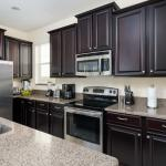 Paradise Palms - Five-Bedroom Home 216284, Kissimmee