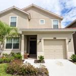 Paradise Palms - Five-Bedroom Home 216581, Kissimmee