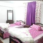 Violet Apartment, Alexandria
