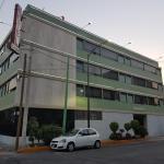 Hotel Prado Floresta,  Mexico City