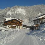 Biobauernhof Windbachgut, Eben im Pongau