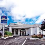 Hotel Pictures: Best Western Plus Orillia Hotel, Orillia