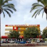 Hotel Mariano, Córdoba