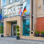 Hotel Admirał, Gdańsk