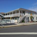 Belmont Motel Seaside Heights, Seaside Heights