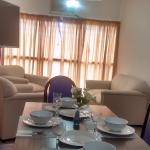 酒店图片: Apartamentos Fabian 1, 科连特斯