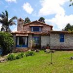 Casa Campestre El Refugio, Villa de Leyva