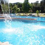 Fotos de l'hotel: Cabañas Alpendorf, Villa General Belgrano