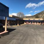 Apache Motel, Ruidoso