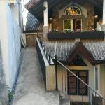 Lodge 45A, Kandy