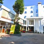Capitalcity hotel,  Badulla