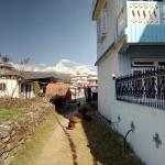 Hotel Ice View, Pokhara