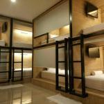 The Bedrooms Hostel Pattaya, Pattaya Central