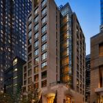 Hotel Le Soleil by Executive Hotels, Vancouver