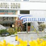 Hotel Pictures: HOTEL EDEN - Am Kurpark, Bonn